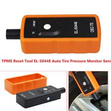 TPMS Reset Activation tool EL-50448 Auto Tire Pressure Monitor Sensor OEC-T5