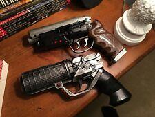 blade runner blaster prop