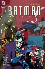 Batman Adventures V3 TP - Animated - Joker Robin Catwoman Riddler Harley Quinn