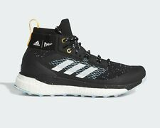 Adidas Terrex Free Hiker Parley Black Grey Gold Hiking Shoes Sneakers EF2344 NEW