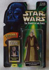 New Hasbro Star Wars Anakin Skywalker The Power of the Force FlashBack Photo