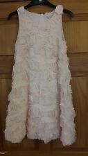 STUNNING Girls Dress age 11-12  Worn once John Rocha @ Debenhams Pink Tulle