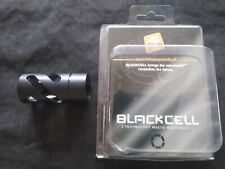 Stiffi Special Ops Blackcell C-Series Paintball Barrel Typhoon Tip