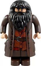 "LEGO® Harry Potter ""Hagrid Minifigure"" (10217) Diagon Alley (hp111)"