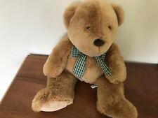 House of Fraser 1999 Teddy Bear excellent condition