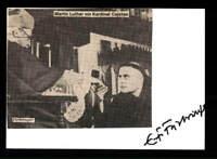 Ernst Fritz Fürbringer Original Signiert # BC 114884
