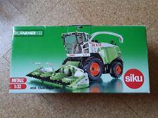 Siku 4058 Claas Jaguar 960 Maishäcksler  Sammlungsauflösung Metall Traktor