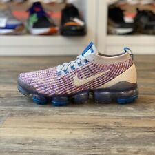 Nike Air Vapormax Flyknit 3 Gr.39 Sneaker beige AJ6910 007 Damen Schuhe Running