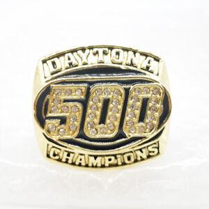 Daytona 500 Champion RICHARD PETTY Championship ring