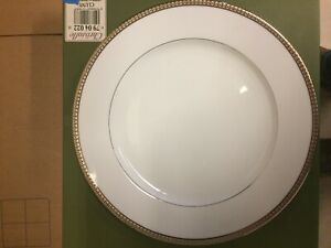 Haviland Limoges Symphonie Platine China Pieces - 5 Pc Set (U pick what pieces)