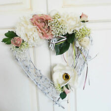 Floral & Garden Wreath Wall Hangings