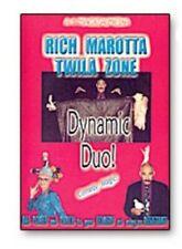 Rich Marotta & Twila Zone Dynamic Duo!