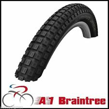 Schwalbe Tyres for BMX Bike