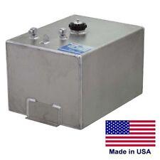 Marine Fuel Tank - 13 Gallon - Rectangle - Boat, Generator, Pressure Washer
