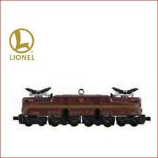 2011 Hallmark Le Ornament Lionel Trains Pennsylvania Gg-1 Locomotive