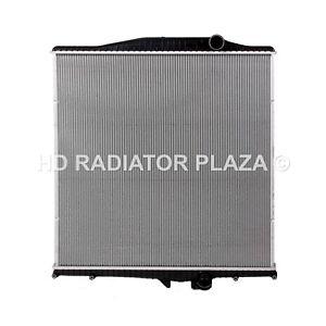 Radiator For Mack CXN Volvo VHD VN VNL Series VNM VT WC WGWI WX 1003406 1003424