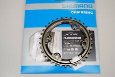 Corona SHIMANO XTR 34T FC-9000/9020 1-2x11Speed/CHAINRING SHIMANO XTR 34T FC-90
