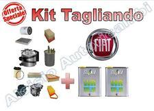 KIT TAGLIANDO FIAT BRAVO 1.9 MTJ 120/150cv DAL 2007 --> **Spedizione inclusa!!**