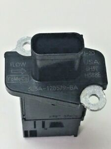 Mass Air Flow Sensor OEM 3L3A-BA for Ford, Lincoln, Mazda, Mercury