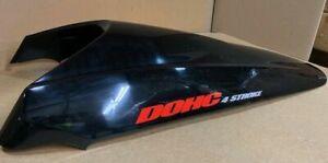 NOS Honda Aquatrax Hood Cover 74260-HW2-680ZA