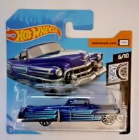 MATTEL Hot Wheels  CUSTOM '53 CADILLAC Brand New Sealed