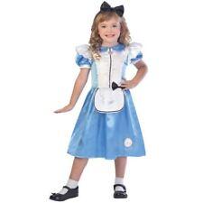 Déguisements costumes blancs Amscan pour fille