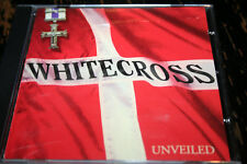 WHITECROSS Unveiled !!! REX Music RARE MUSSS