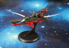 Space Battleship Yamato Star Blazers Cosmo Fleet Figure Model A620 K