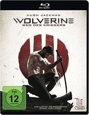 WOLVERINE, Weg des Kriegers (Hugh Jackman) Blu-ray Disc NEU+OVP
