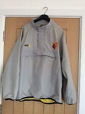 Watford Football Club Original Official Waterproof Top