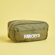 Loot Gaming Crate Exclusive Far Cry 5 Hope-County Dopp Kit Pack Bag Authentic