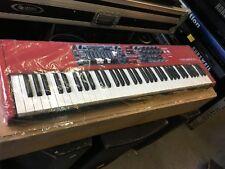 Nord Electro 6D 73 key Keyboard Piano Drawbars Organ Sw Ne6D El6D in box/Armens