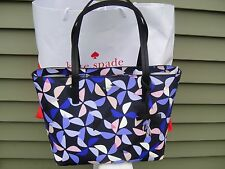 New  /Tag Kate Spade Ryan Small Hawthorne Lane Spinner Tote  Bag.100%Authentic
