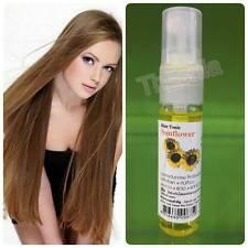 Sunflower Genive Spray Long Hair Fast Growth Hair Loss Tonic Faster Longer