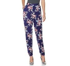 """NWT, Antthony """"Classically You"""" Signature Pant, L, FRENCHBLUE FLORAL, ORg$ 69"""