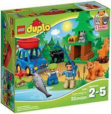 LEGO® DUPLO® 10583 Angelausflug NEU OVP_ Forest: Fishing Trip NEW MISB NRFB
