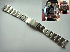 ORIS Heritage Sixty-Five DIVER Ø40mm bracelet strap band 7707 20MM # 07 8 20 18