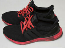 ADIDAS Ultra Boost 4.0 Black/Red US SZ 9.5