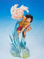 One Piece Figuarts Zero Action Figure -  Brothers' Bond - Rufy