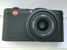Leica X2 (18450) Black (GOOD +++)