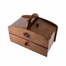 Chatani Sangyo Made in Japan Wooden sewing box 020-300