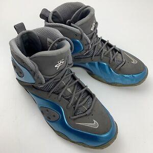 Nike Zoom Rookie Penny Hardaway Mens Shoes Size 12 Foamposite 472688-402