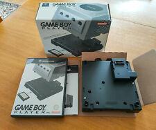 Nintendo Gamecube Gameboy Player *wie neu + komplett*
