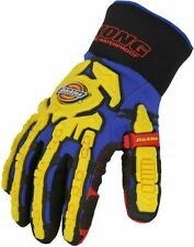 Dickies Kong Heavy Duty Impact Waterproof & Oilproof Gloves Workwear PPE GL01WP