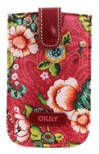 Oilily Cas De Téléphone Portable French Flowers Smartphone Pull Case Rose