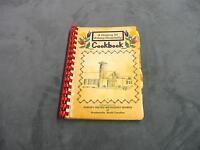 """A Helping of Asbury Hospitality"" cookbook recipe book cooking north carolina"