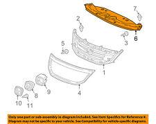 HONDA OEM Odyssey-Grille Cover Radiator Support Sight Shield Panel 71125SHJA01