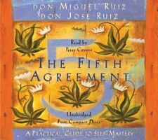 The Fifth Agreement: A Guide to Self-Mastery by don Miguel Ruiz- MP3 Audiobook