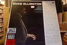 Duke Ellington Orchestra Such Sweet Thunder LP sealed 180 gm vinyl RE WaxTIme