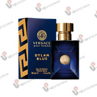 VERSACE DYLAN BLUE 30 ML HOMME EDT NATURAL SPRAY